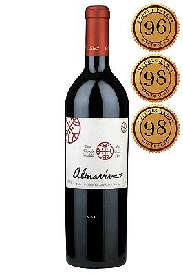 Vinho Almaviva 2018
