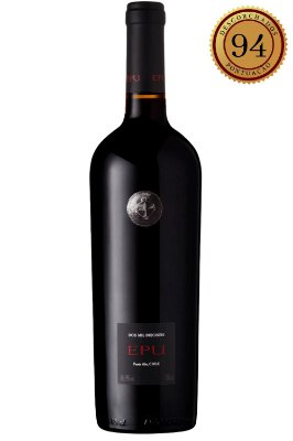 Vinho Almaviva EPU