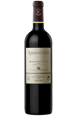 Vinho Amancaya Malbec Gran Reserva