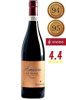 Vinho Amarone Della Valpolicella Classico Zenato