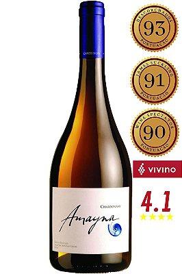 Vinho Amayna Pinot Noir
