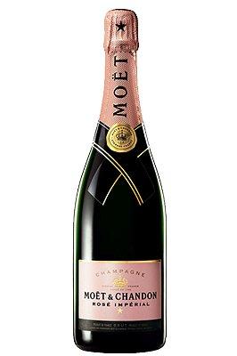 Champagne Moet Rosé Imperial 750 ml