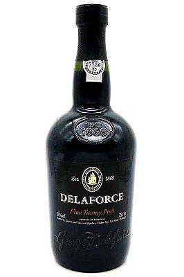 Vinho Do Porto Fine Tawny Delaforce