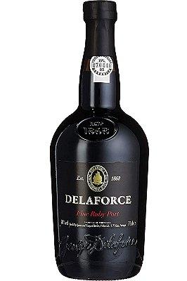 Vinho Do Porto Fine Ruby De Laforce