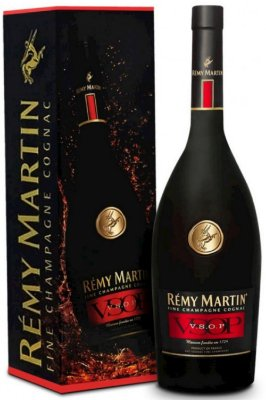 Conhaque Remy Martin Vspo