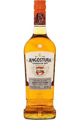 Rum Angostura 5 Year Old 750ml