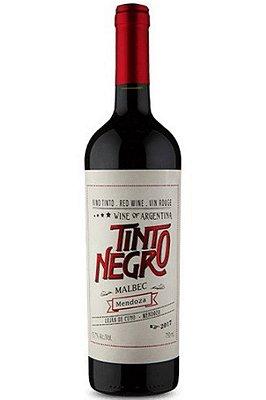 Vinho Tinto Negro Mendoza Malbec 2019