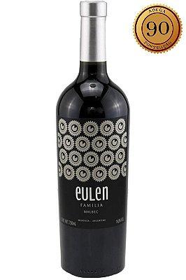 Vinho Eulen Familia Malbec 2017