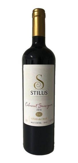 Vinho Stilus Cabernet Sauvignon 2020