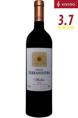 Vinho Finca Terranostra Malbec 2020
