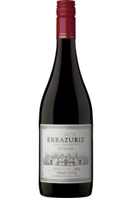 Vinho Errazuriz Estate Series Reserva Pinot Noir 2019