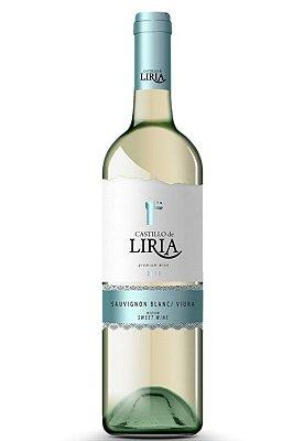 Vinho Castillo Liria Viura Sauvignon Blanc 2018