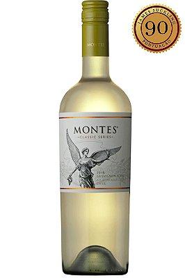 Vinho Montes Reserva Sauvignon Blanc 2018
