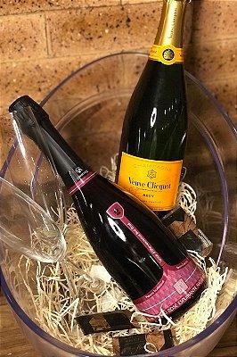 kit Champagne 1