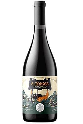 Vinho Odisseia De Homero Pinot Noir