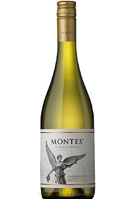 Vinho Montes Reserva Chardonnay 2019