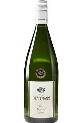 Vinho Pfaffmann Riesling Semi seco 2017