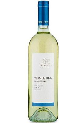 Vinho Vermentino Di Sardegna Sella Mosca DOC 2018