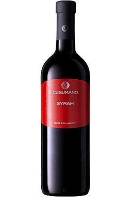 Vinho Cusumano Syrah 2017
