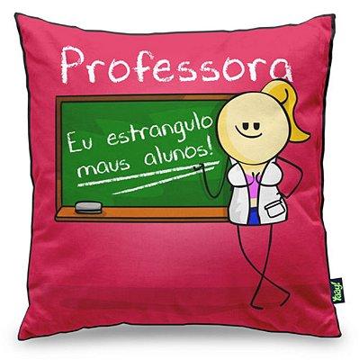Almofada Professora DrPepper