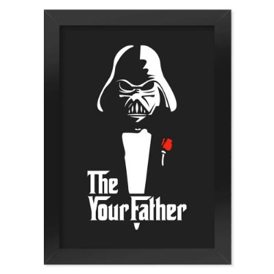 Poster Geek Side The Your Father