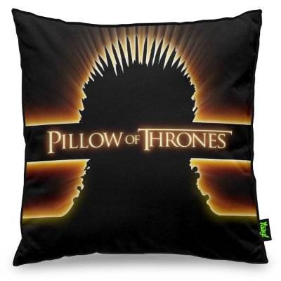 Almofada Pillow of Thrones