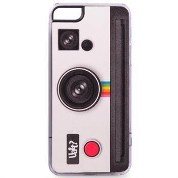 Capa Iphone 5 Polaroid
