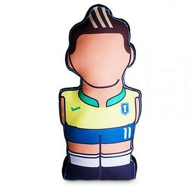 Almofada Futebol Camisa 11