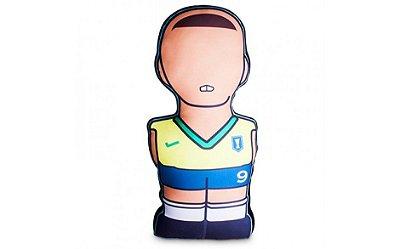 Almofada Futebol Camisa 9