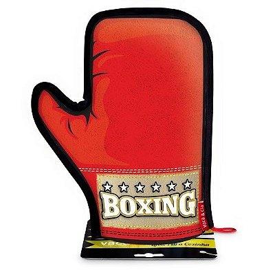 Luva de Cozinha Boxing