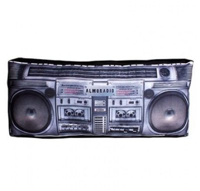 Almofada Almoradio Hip Hop
