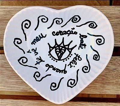 Mini bowl Meu Coração