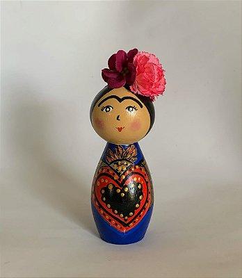 Frida Milagros