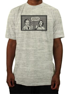CAMISETA CARTOON