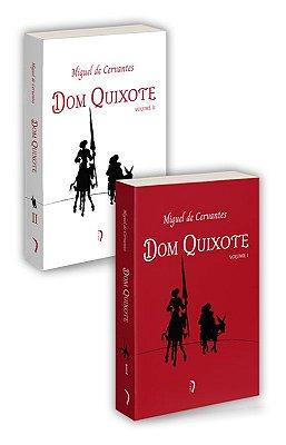 Dom Quixote - Volume I e II