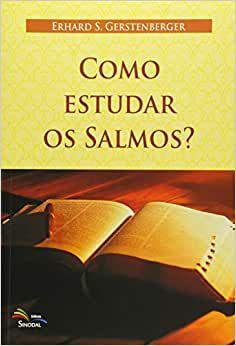 Como estudar os salmos