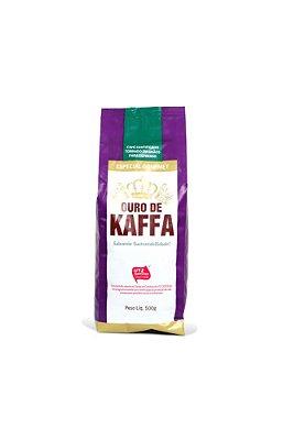 Café Ouro de Kaffa Torrado em Grãos