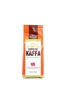 Café Especial Ouro de Kaffa  Torrado em grãos