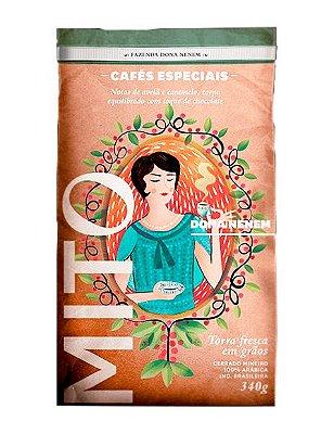 Café Mito Dona Neném  100% arábica EM GRÃOS 250 g