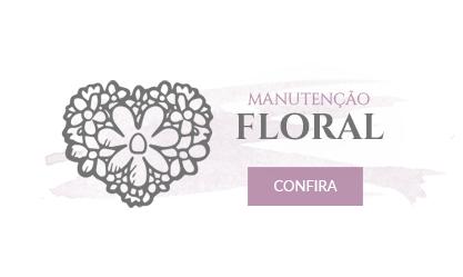 Manutenção Floral