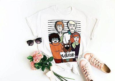 Tshirt  Scooby Doo