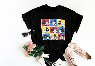 Tshirt Mood Mickey