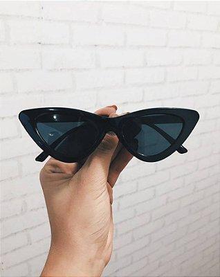 Óculos Gatinho Retrô