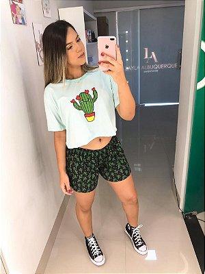 Pijama Cactos