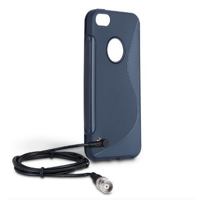 Kit Adaptador para Celular IPHONE 6 PLUS/6S PLUS - CF-430 (Indução) Tipo Capa - Aquário