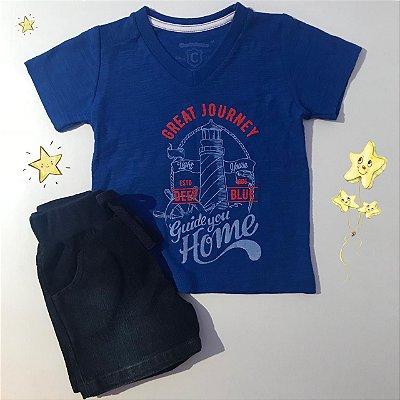 Conjunto blue-jeans
