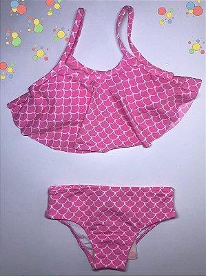 Biquíni pink