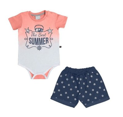 Conjunto Body Summer