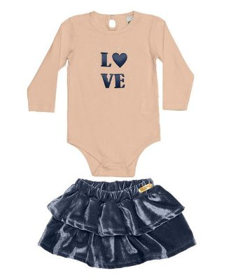 Conjunto Body Love