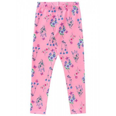 Legging Molecotton Flor